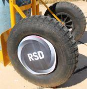 RSDwheel